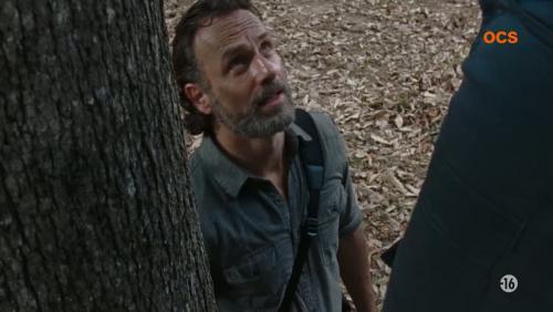 The Walking Dead - saison 7 : le trailer de l'épisode 15 (VOST)