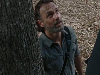 The Walking Dead - saison 7 : le trailer de l'épisode 15 (VOST)