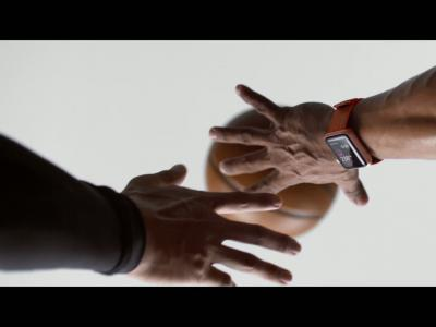 Apple Watch Series 2 : la vidéo officielle