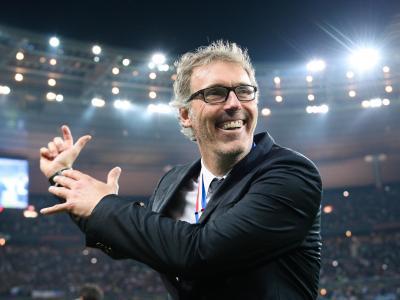Laurent Blanc futur entraîneur de l'OL ? Son bilan avec les Girondins de Bordeaux