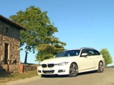 Essai BMW 330d Touring M Sport (F31)