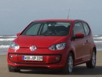 Essai Volkswagen Move Up! 1.0 60ch