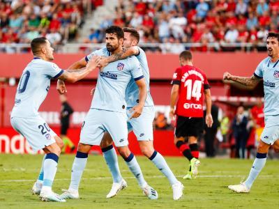 Majorque-Athlético de Madrid : le résumé et les buts