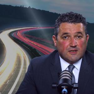 Les Boss de l'Auto #6 Vincent Salimon, président du directoire de BMW Group France