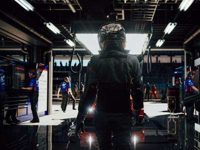 Trailer de Gran Turismo 7 sur Playstation 5