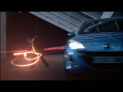 Découvrez La Nouvelle Mazda3