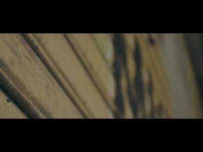 Arthur Ashe par Yannick Noah