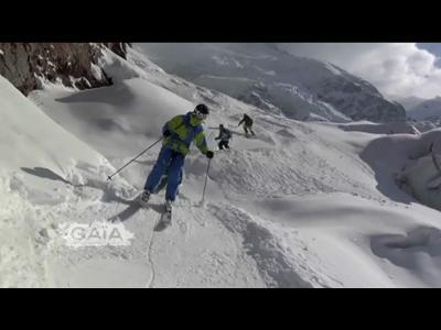 Bon Appétit Episode 6 - Ski Base