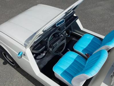 Renault e-Plein Air : la version électrique de la 4L en vidéo