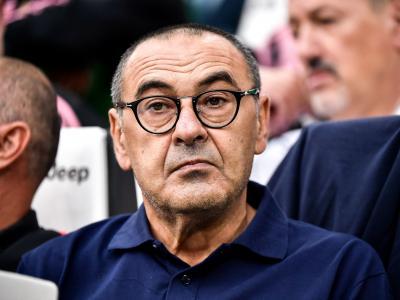 Juventus : Maurizio Sarri se méfie de Mario Balotelli