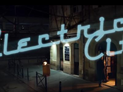 Bengale - Electric City