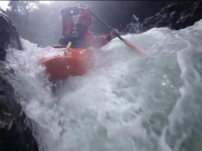 A la recherche de la cascade parfaite