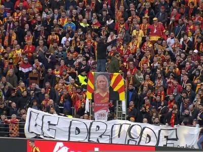 Domino's Ligue 2 : Lens, une belle victoire pour le Druide