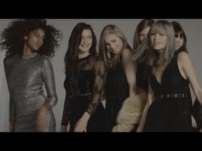 Vidéos : TOPSHOP, des nouvelles égéries de choix