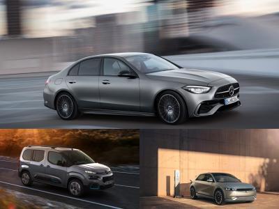 Citroën, Mercedes, Hyundai... les nouveautés de la semaine 8 (2021)