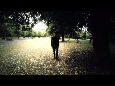 Kris van Assche se lance dans le court-métrage