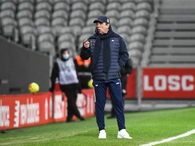 MHSC, ASSE, Bordeaux : les chiffres de la carrière de Jean-Louis Gasset en Ligue 1