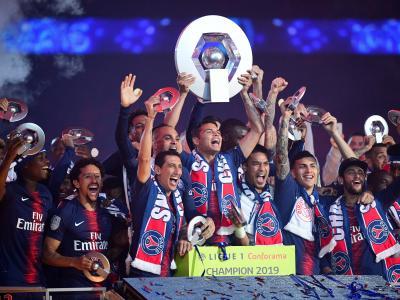 LOSC, OL, PSG, Monaco : la course au titre à la loupe