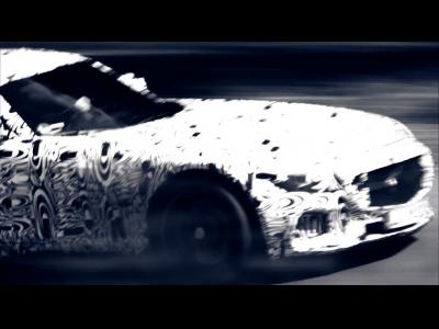 Mercedes-AMG GT : l'effeuillage commence