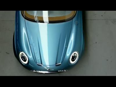 Mini Superleggera Vision : dans les coulisses de sa conception