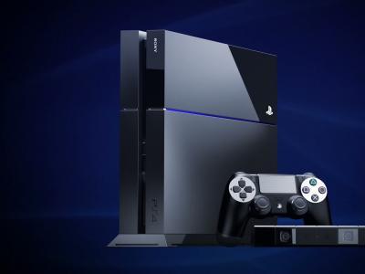PS4 : trailer hardware reveal de la Gamescom 2013