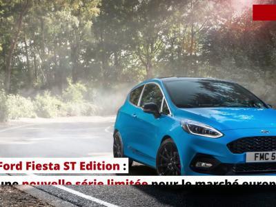Autonews Daily #7 : l'actu auto de la semaine en vidéo