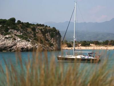 Costa Navarino, le rêve d'un milliardaire