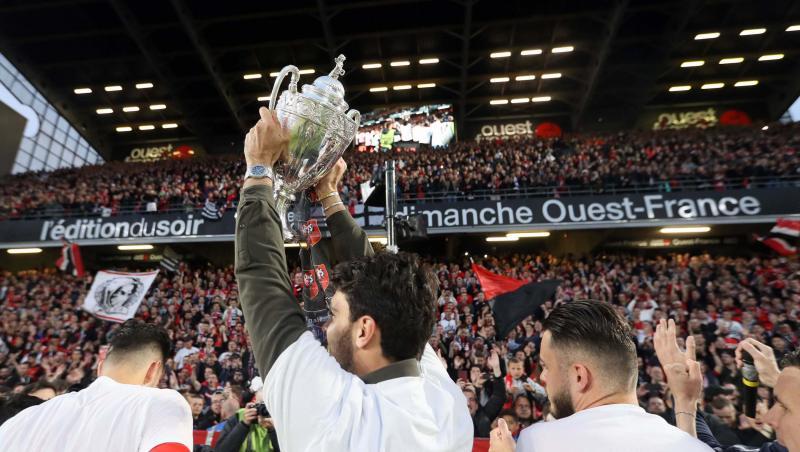 Onze Demande - Monaco - Saint-Etienne : une coupe pour sauver la saison ?