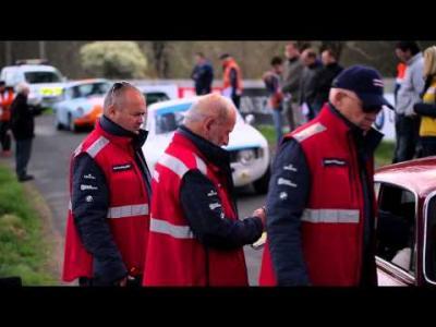 Vidéos : Tour Auto 2015 : Résumé du jour #4