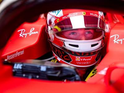 F1 - Grand Prix de Styrie : Charles Leclerc, nouveau miracle dimanche ?
