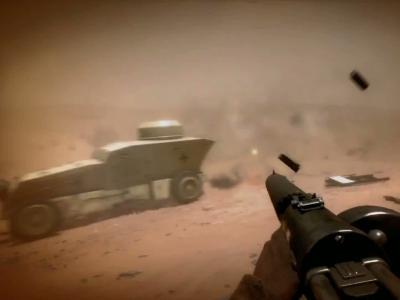 Xbox One S : la console de Microsoft aux couleurs de Battlefield 1