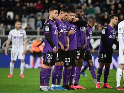 Toulouse : déjà condamné à la Ligue 2 ?