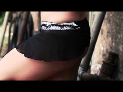 NAORY, lingerie printemps-été 2015