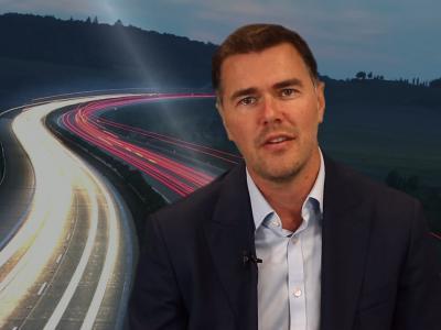 Les Boss de l'Auto #10 Steven De Ploey, président de Jaguar Land Rover France