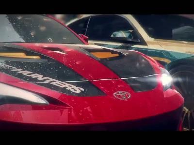 Le prochain Need For Speed (le jeu) sera dédié aux plates-formes mobiles
