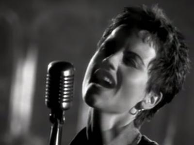The Cranberries - When You're Gone (1995)