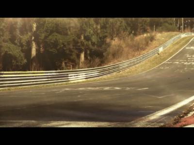 Le Range Rover Sport s'énerve et devient ''RS'' dans un teaser vidéo