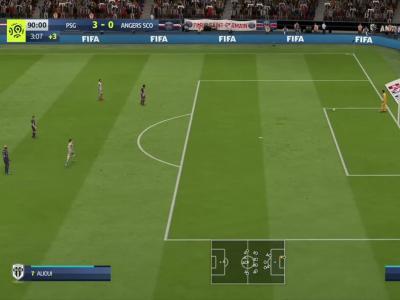 PSG - Angers SCO : notre simulation FIFA 20 (L1 - 6e journée)