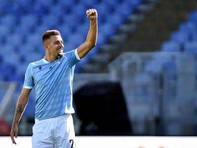 Lazio-Genoa : le résumé et les buts de la rencontre