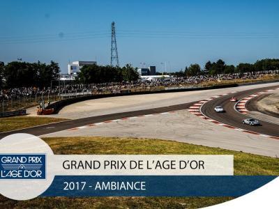Grand Prix de l'Age d'Or 2017