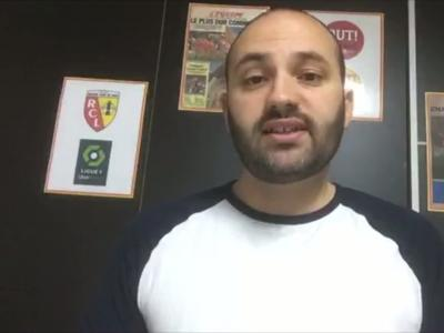 RC Lens : le debrief du match face à l'OL