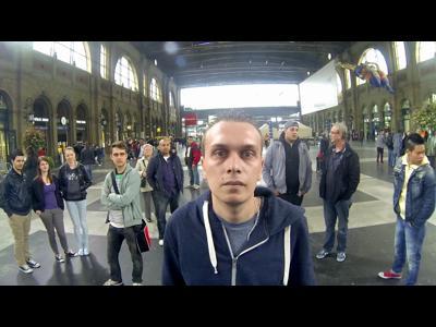 Galaxy S4 : ne le quittez pas des yeux !