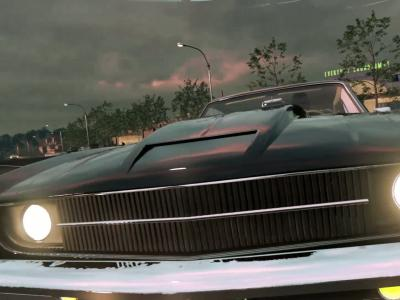 Mafia III : trailer World of New Bordeaux - 1ère partie