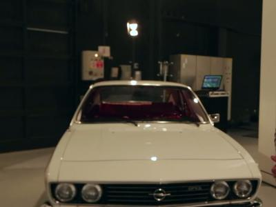 Opel GT X Experimental : une histoire de design