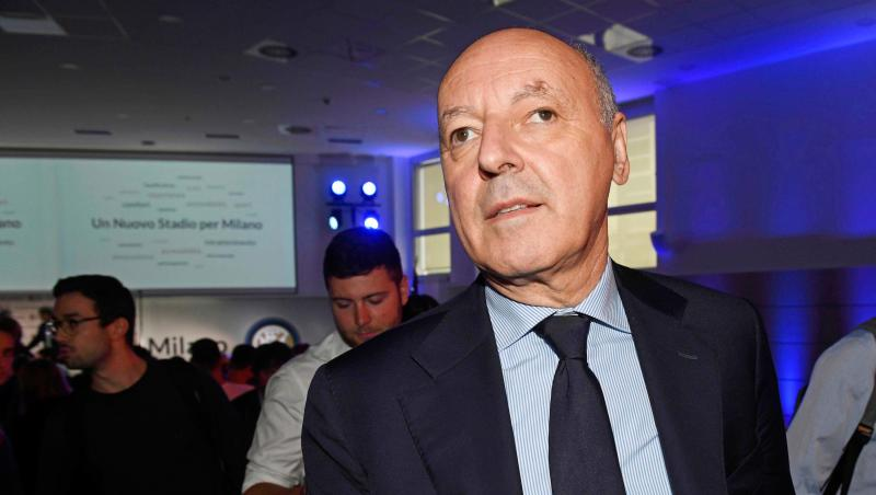 Giuseppe Marotta et Antonio Conte sont-ils compatibles ? L'avis de Philippe Genin