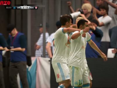 OM - Salzbourg : on a simulé le match et le vainqueur est...