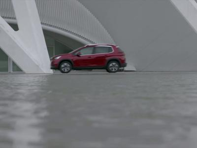 Essai Peugeot 2008 restylé