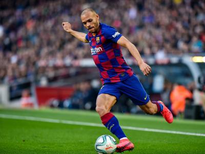 Real Madrid - FC Barcelone : un rôle à jouer pour Braithwaite ?
