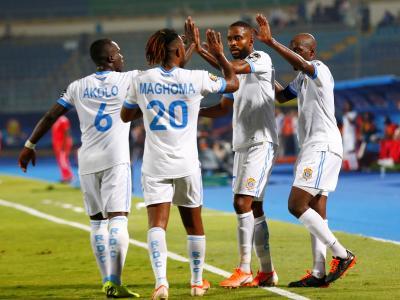 CAN 2019 : le résumé et les buts de Zimbabwe-RD Congo