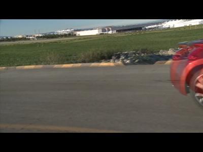 Nissan 370Z restylée